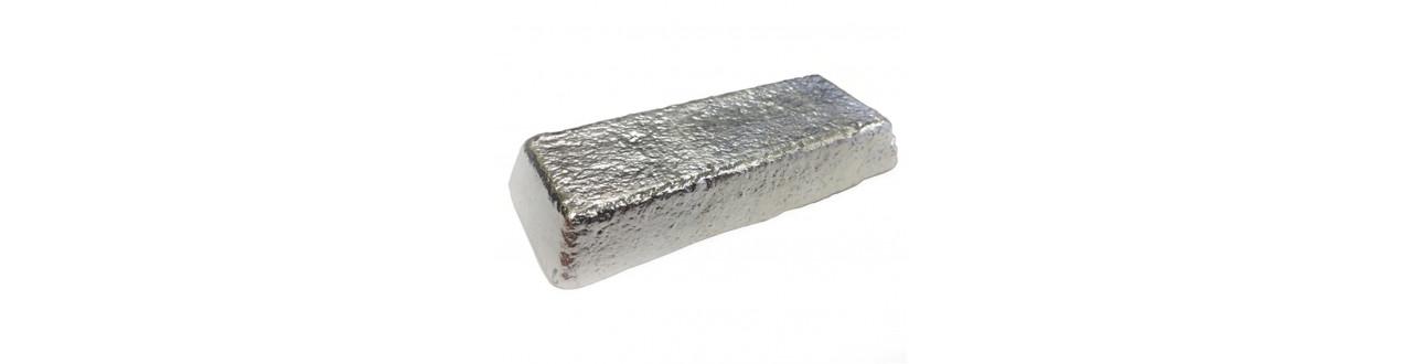 Metaller Rare Babbit kjøp billig fra Auremo
