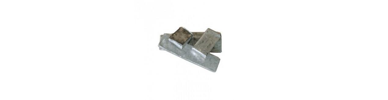 Metaller Rare Indium kjøp billig fra Auremo