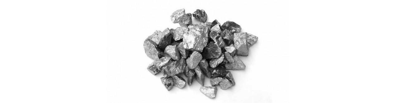 Metaller Rare Niobium kjøp billig fra Auremo