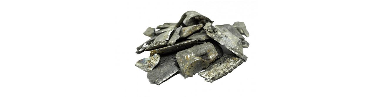 Metaller Rare Tellurium kjøp billig fra Auremo
