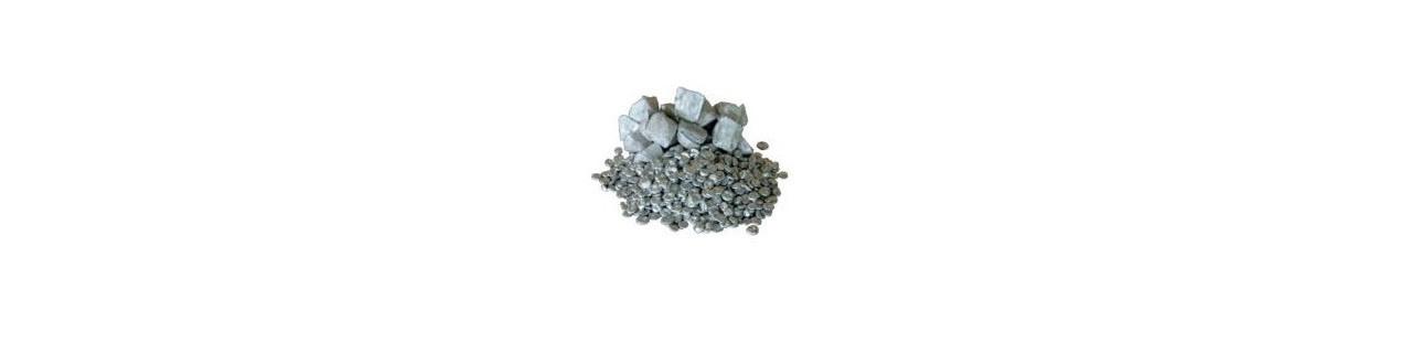 Metaller Rare Zinc kjøp billig fra Auremo