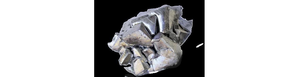 Metaller Rare Zirconium kjøp billig fra Auremo