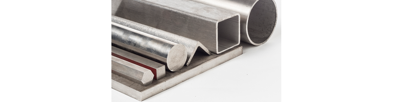 Kjøp billig rustfritt stål fra Auremo